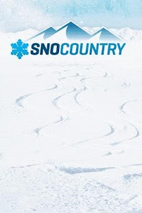 SnoCountry Ski & Snow Reports - screenshot thumbnail