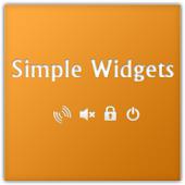 Simple Widgets (Vibrate)