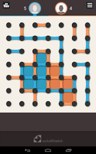 Dots and Boxes- screenshot thumbnail