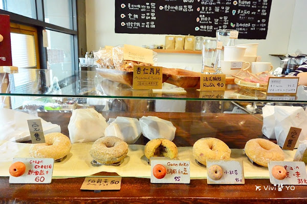 Haritts 東京甜甜圈專賣