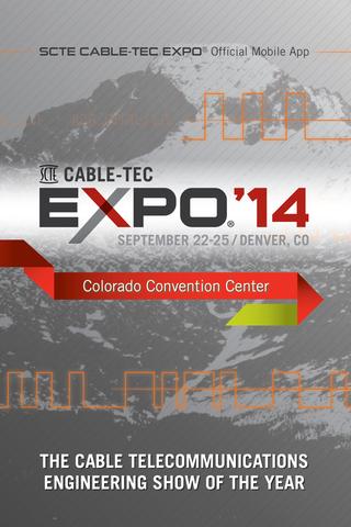 SCTE Cable-Tec Expo 2014