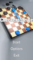 Screenshot of Checkers Strike