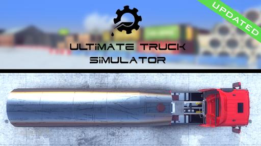 Ultimate Truck Siumlator Full