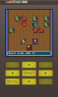 Gurk II, the 8-bit RPG- screenshot thumbnail