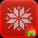 Warming dodol launcher theme icon