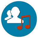 Group Ringtone Lite icon