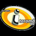 Rádio Itaramã FM 97.1