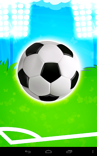 Soccer World Mini Balls Mobile