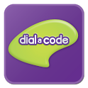The Dial-a-Code App icon