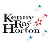 Kenny Ray Horton