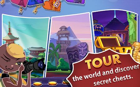 BINGO Club -FREE Holiday Bingo 2.5.5 screenshot 367308