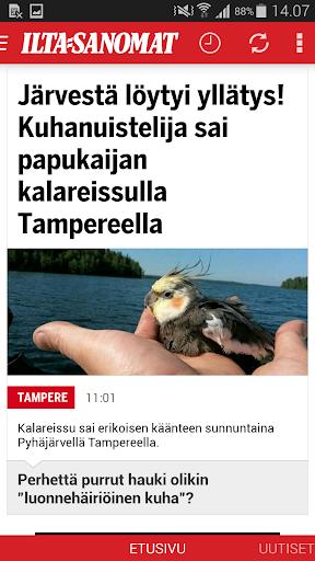 Ilta-Sanomat