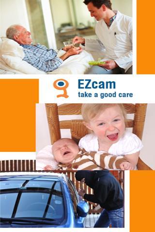 EZcam