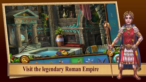 Romance of Rome: Hidden Object