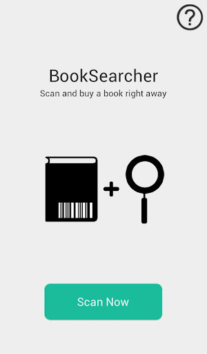 Book Searcher