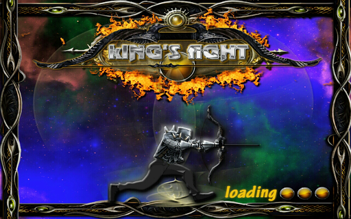 King Fight