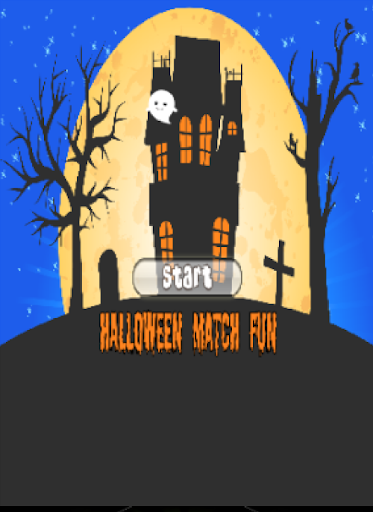 Halloween Game For Toddlers