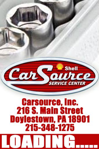 Carsource