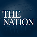 THE NATION (Thailand) logo