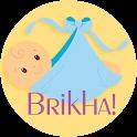 Brikha - Assyrian Baby Names icon