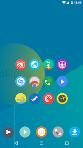 Kiwi UI Icon Pack v1.0.7
