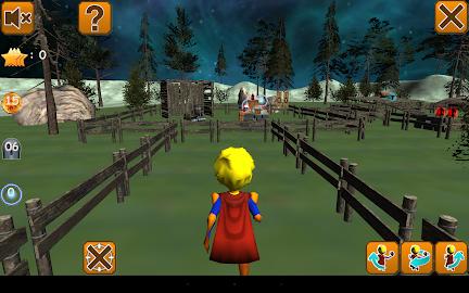 BogeyWogey Ghostbuster 3D Free Screenshot 23