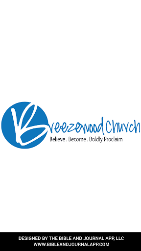 Breezewood Church
