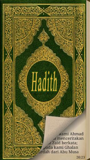 Hadits Sunan an-Nasa'i