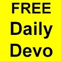 Monday-Friday daily devotional logo