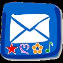 Tin Nhắn Ký Tự icon