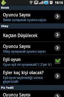 Screenshot of YazBoz