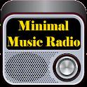 Minimal Music Radio icon