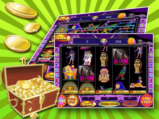 Slot House Monopoly AAA
