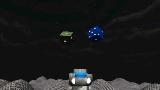 Real 3D Star Dice- screenshot thumbnail