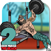 Bodybuilding & Fitness game - Iron Muscle 2