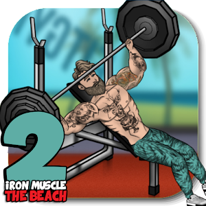Go more links apk Bodybuilding & Fitness game 2  for HTC one M9