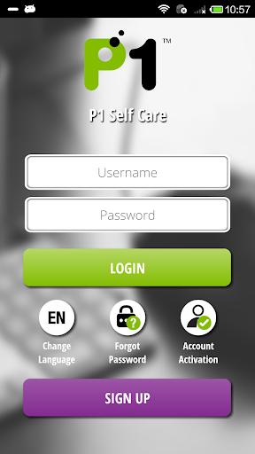 P1 Self Care