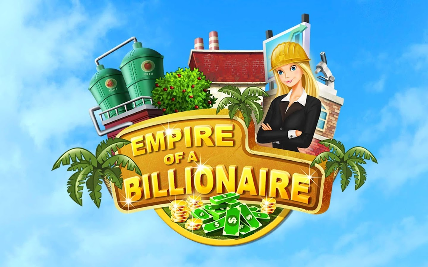 Empire of a Billionaire- screenshot