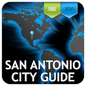 San Antonio City Guide