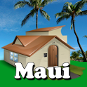 Maui Real Estate icon