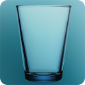 Virtual Glass icon