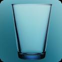 Virtual Glass icon