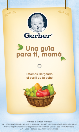 Bebé Gerber