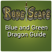 Runescape Dragon Guide