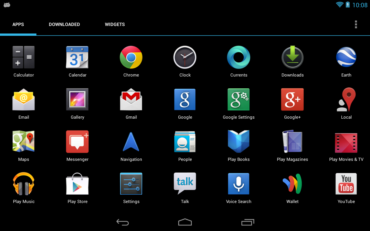 Apex launcher android apps on google play for Wallpaper home launcher
