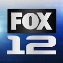 FOX12 Oregon icon