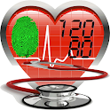 Acc. Blood Pressure Calc. Joke icon