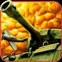 World War Fight Front Craft icon
