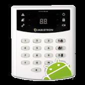 Jablotron Oasis SMS