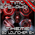 Ultimate EYE Phone GO Launcher icon